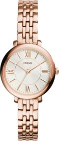 Fossil JACQUELINE ES3799 Damenarmbanduhr Design Highlight
