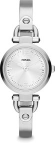 Fossil GEORGIA SMALL ES3269 Damenarmbanduhr Design Highlight