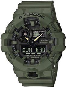 Casio G-Shock Original GA-700UC-3AER Herrenchronograph stoßresistent