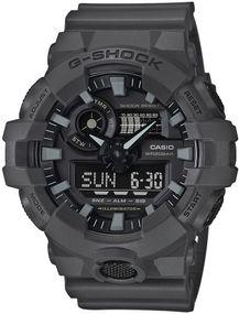 Casio G-Shock Original GA-700UC-8AER Herrenchronograph stoßresistent