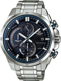 Casio Edifice Sport EQS-600D-1A2UEF Herrenchronograph Solarbetrieb