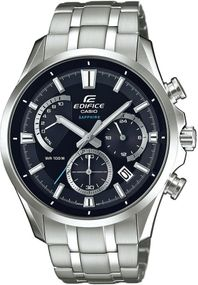 Casio Edifice Sport EFB-550D-1AVUER Herrenchronograph Massives Gehäuse