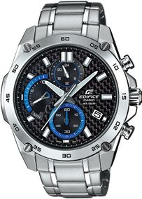 Casio Edifice Sport EFR-557CD-1AVUEF Herrenchronograph Massives Gehäuse