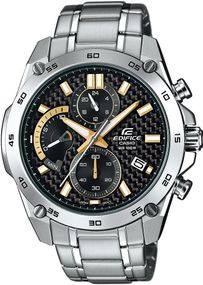 Casio Edifice Sport EFR-557CD-1A9VUEF Herrenchronograph Massives Gehäuse
