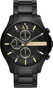 Armani Exchange CHRONOGRAPH AX2164 Herrenchronograph Design Highlight
