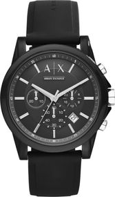 Armani Exchange CHRONOGRAPH AX1326 Herrenchronograph Design Highlight