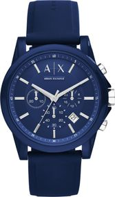 Armani Exchange CHRONOGRAPH AX1327 Herrenchronograph Design Highlight