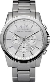 Armani Exchange CHRONOGRAPH AX2058 Herrenchronograph Design Highlight