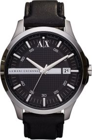 Armani Exchange 3 ZEIGER AX2101 Herrenarmbanduhr Design Highlight