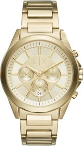 Armani Exchange CHRONOGRAPH AX2602 Herrenchronograph Design Highlight