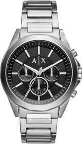 Armani Exchange CHRONOGRAPH AX2600 Herrenchronograph Design Highlight