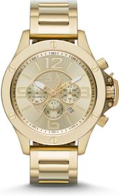 Armani Exchange CHRONOGRAPH AX1504 Herrenchronograph Design Highlight