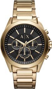Armani Exchange CHRONOGRAPH AX2611 Herrenchronograph Design Highlight