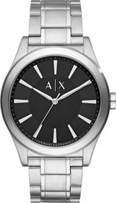 Armani Exchange 3 ZEIGER AX2320 Herrenarmbanduhr Design Highlight