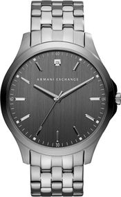 Armani Exchange 3 ZEIGER AX2169 Herrenarmbanduhr Design Highlight