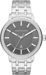 Armani Exchange 3 ZEIGER AX1455 Herrenarmbanduhr Design Highlight
