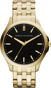 Armani Exchange 3 ZEIGER AX2145 Herrenarmbanduhr Design Highlight