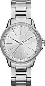 Armani Exchange 3 ZEIGER AX4345 Damenarmbanduhr Design Highlight