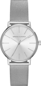 Armani Exchange 3 ZEIGER AX5535 Damenarmbanduhr Design Highlight