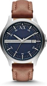Armani Exchange 3 ZEIGER AX2133 Herrenarmbanduhr Design Highlight