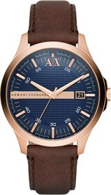 Armani Exchange 3 ZEIGER AX2172 Herrenarmbanduhr Design Highlight
