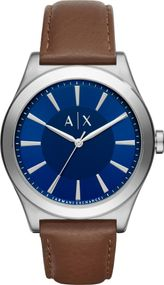 Armani Exchange 3 ZEIGER AX2324 Herrenarmbanduhr Design Highlight