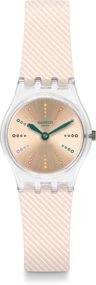 Swatch QUADRETTEN LK372 Unisexuhr Design Highlight