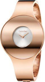 Calvin Klein SEAMLESS K8C2M616 Damenarmbanduhr Spangenuhr