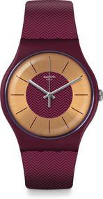 Swatch BORD D'EAU SUOR110 Uhr Swiss Made