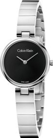 Calvin Klein AUTHENT K8G23141 Legere Damenuhr Swiss Made
