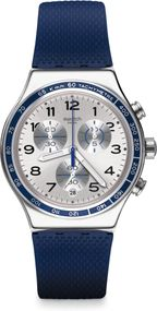 Swatch FRESCOAZUL YVS439 Herrenchronograph Swiss Made