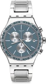 Swatch IRONFREEZE YVS438G Herrenchronograph Swiss Made