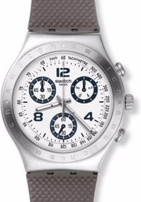 Swatch CLASSYLICIOUS YCS113C Herrenchronograph Swiss Made