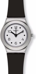 Swatch SOBLACK YSS315 Unisexuhr Swiss Made