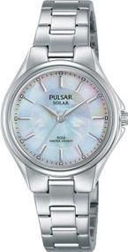 Pulsar Solar PY5031X1 Damenarmbanduhr Solarbetrieb
