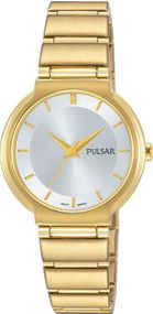 Pulsar Classic PH8334X1 Damenarmbanduhr Design Highlight