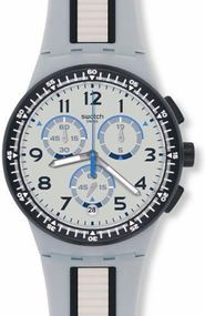 Swatch MIRKOLINO SUSS401 Herrenchronograph Swiss Made