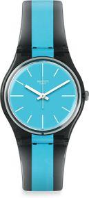 Swatch AZZURRAMI GM186 Herrenarmbanduhr Swiss Made