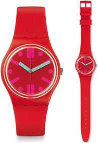 Swatch ROSSOFINO GR170 Damenarmbanduhr Swiss Made