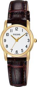 Pulsar Classic PH8262X1 Damenarmbanduhr Klassisch schlicht