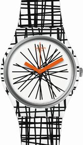 Swatch LACE ME GW183 Unisexuhr Swiss Made