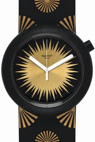Swatch FESTIPOP PNB103 Unisexuhr Swiss Made
