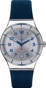 Swatch SISTEM NAVY YIS409 Herrenarmbanduhr Swiss Made