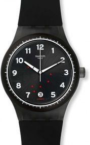 Swatch SISTEM GENTLEMAN SUTF400 Automatik Armbanduhr Swiss Made