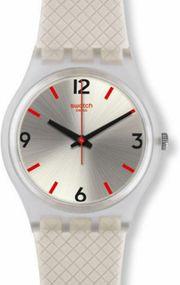 Swatch PERLATO GE247 Damenarmbanduhr Swiss Made