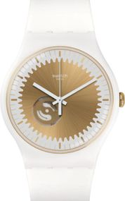 Swatch SUNSPLASH SUOW144 Herrenarmbanduhr Swiss Made