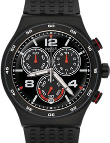 Swatch DESTINATION SHANGHAI YVB404 Herrenchronograph Swiss Made