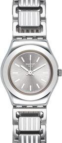 Swatch PERSIENNE YSS304G Damenarmbanduhr Swiss Made