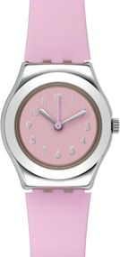 Swatch CITE ROSEE YSS305 Damenarmbanduhr Swiss Made