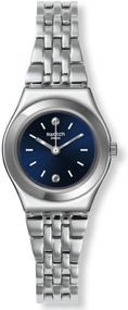 Swatch SLOANE YSS288G Damenarmbanduhr Swiss Made